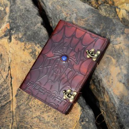 2 Tree of Life Buff Leather Journal, Travel Journal, Leather Notebook, Refillable Diary, Lock Journal, Sketchbook, Newspaper, Best Gift